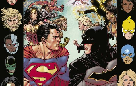 Justice League Vol. 7: Justicia Perdida