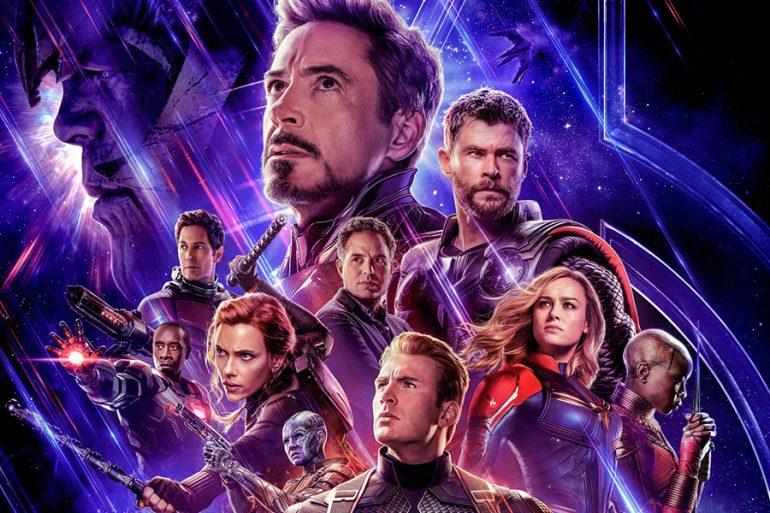La Fase 4 y todo lo que podría revelarnos Marvel Studios en la SDCC 2019