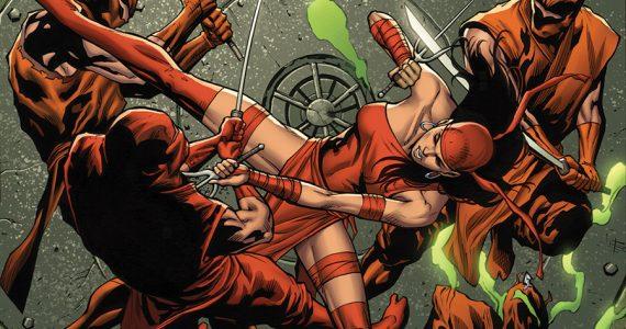 Elektra y la importancia de las mujeres en las historias de Frank Miller