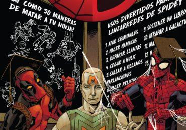 Spider-Man/Deadpool #41