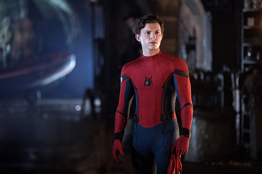 Reseña de Spider-Man: Far From Home SIN spoilers