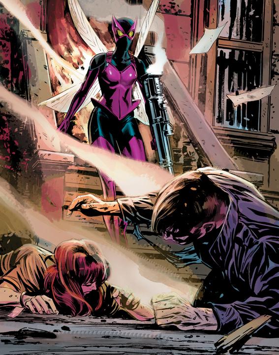 Spider-Man: Far From Home pudo presentar a dos villanos más