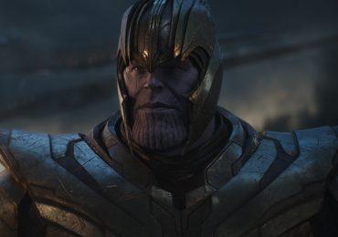 Jim Starlin piensa que Thanos volverá en el futuro al MCU