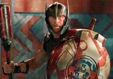Habrá Thor 4