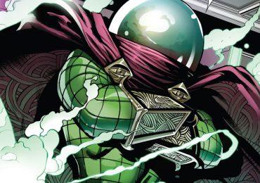 ¿Cuántos Mysterio han existido en Marvel Comics?