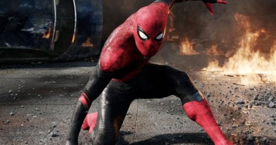 Te explicamos el final y las escenas postcréditos de Spider-Man: Far From Home