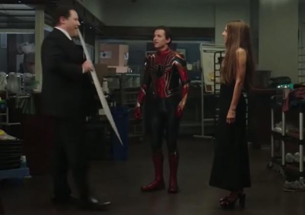 Te explicamos el final y las escenas postcréditos de Spider-Man: Far From Home