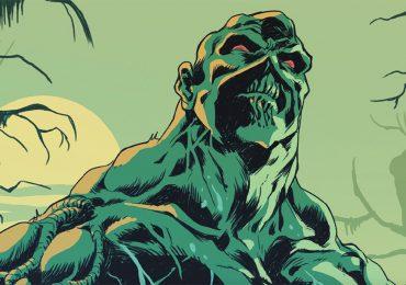 Lo clásico de Swamp Thing emergerá de los pantanos a SMASH y DC Vertigo