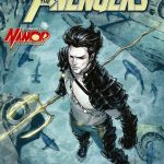 The Avengers Earth's Mightiest Heroes #9