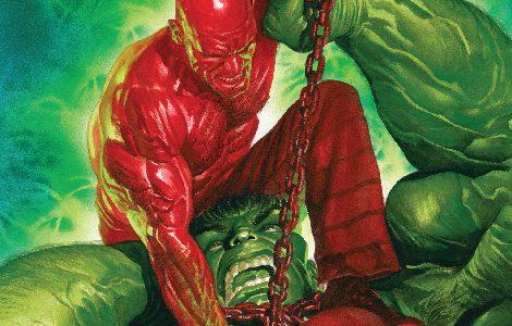 The Immortal Hulk (2018- ) #9