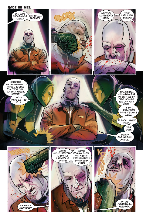 The Immortal Hulk (2018- ) #9