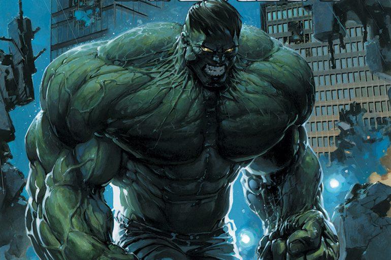 The Immortal Hulk: La carta fuerte de Marvel en los Premios Eisner 2019