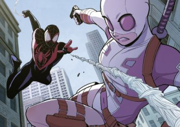 The Unbelievable Gwenpool #19