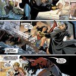 Wonder Woman Vol. 7: Amazonas Bajo Ataque