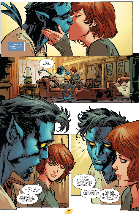 X-Men: Gold Vol. 2: Imperios malignos
