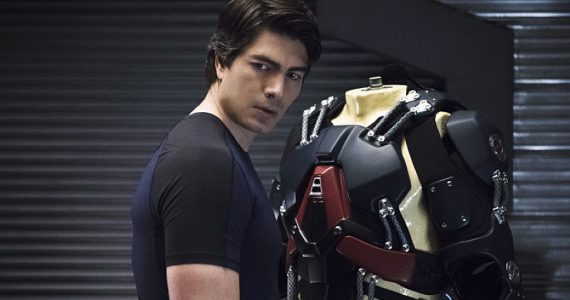 Brandon Routh dejará Legends of Tomorrow