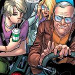 Harley Quinn Vol. 4: Sorpresa, Sorpresa