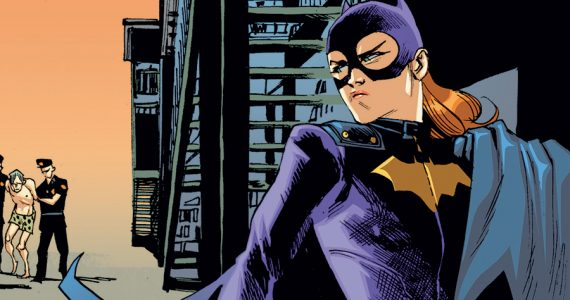 Batgirl ya busca a su nuevo director