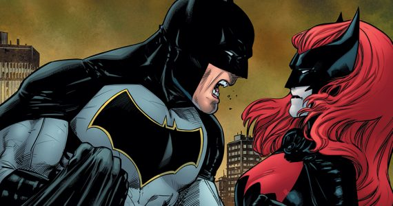 ¿Batman aparecerá en la serie de Batwoman? Sus productores lo revelan