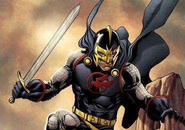 ¿Quién es Black Knight y porqué aparecerá en The Eternals?