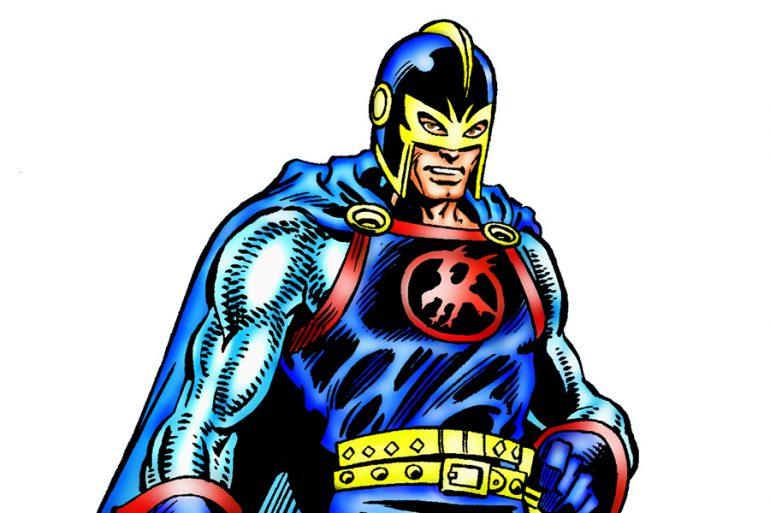 Black Knight ¿El nuevo líder de los Avengers en el MCU?