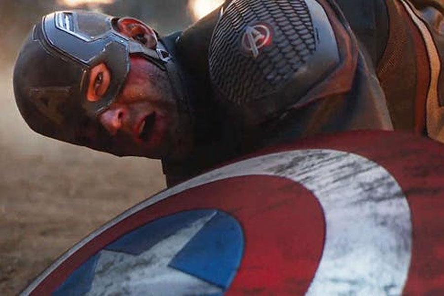 A pesar de que Avengers Endgame marcó el final del camino para Steve Rogers, Chris Evans no descarta volver como el Captain America al MCU. Capitán América.