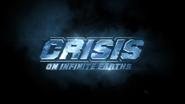 Logo Crisis on Infinite Earths