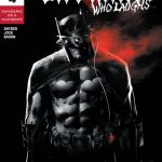 The Batman Who Laughs #4