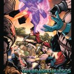 DC Semanal: DC Universe vs Masters of the Universe #6 (de 6)