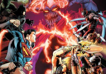DC Semanal: DC Universe vs Masters of the Universe #6 (de 6)