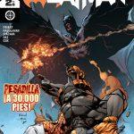 DC Semanal: Deathstroke vs Batman #2 (de 6)