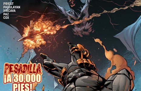 DC Semanal: Deathstroke vs Batman #2 (de 6)
