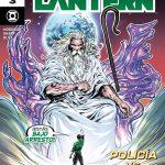 The Green Lantern (2018) #3