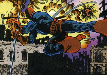 Los datos imperdibles para conocer a Deathstroke