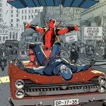 Deadpool Vol. 10: Imperio Secreto