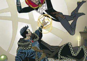 Doctor Strange (2018) #7