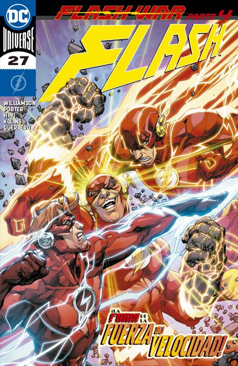 Flash #27