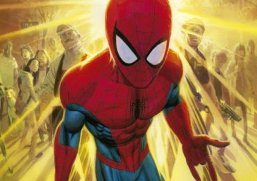 Friendly Neighborhood Spider-Man #4 (de 5)