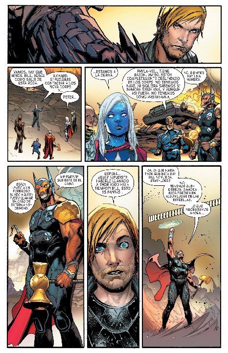 Guardians of the Galaxy (2019- ) #5