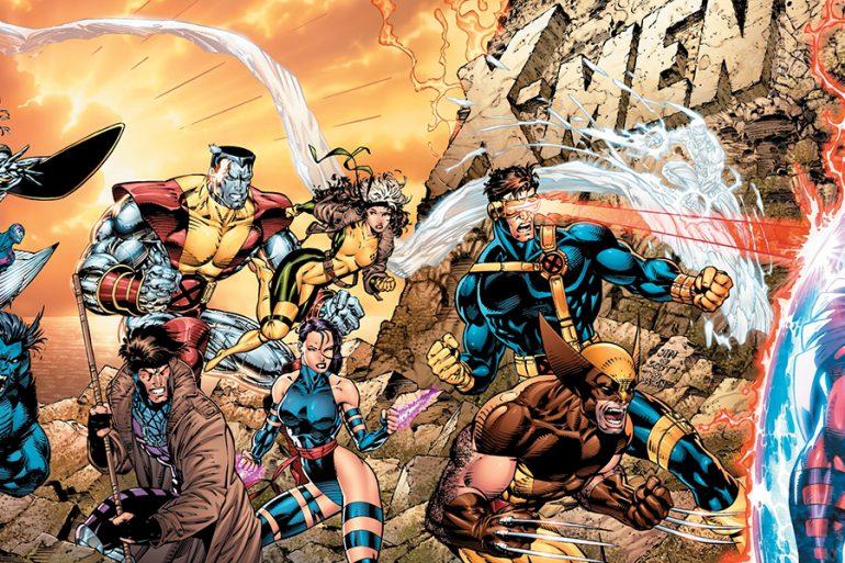 Un X-Men se encuentra en la mira de los hermanos Russo