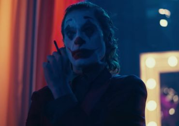 The King of Comedy, una inspiración detrás de Joker