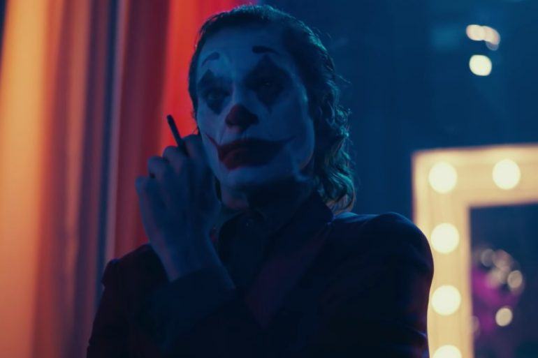 The King of Comedy, una inspiración detrás de Joker