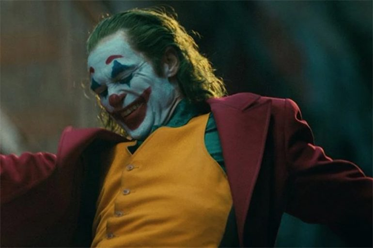 ¡Sonríe con el nuevo trailer del Joker!