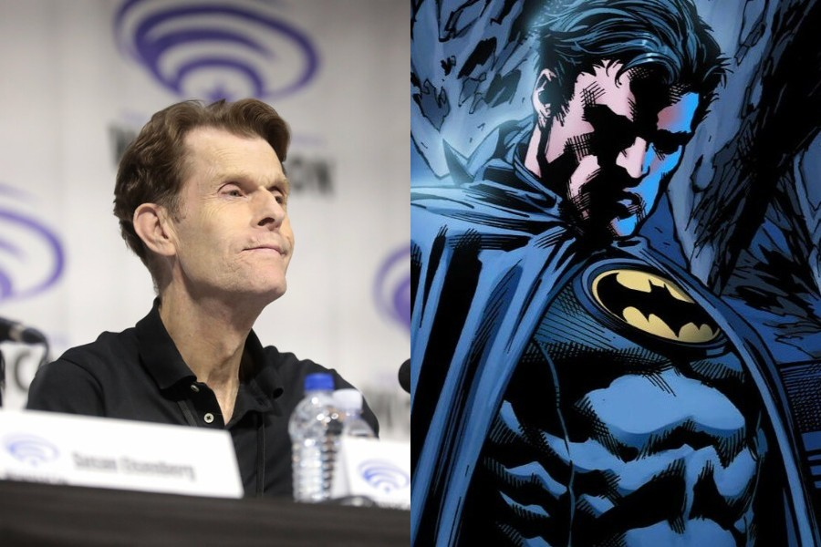Kevin Conroy participará en Crisis on Infinite Earths.