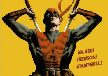 Marvel Aventuras Deadpool: Pulp