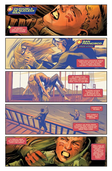 Captain Marvel (2019 – ) #4