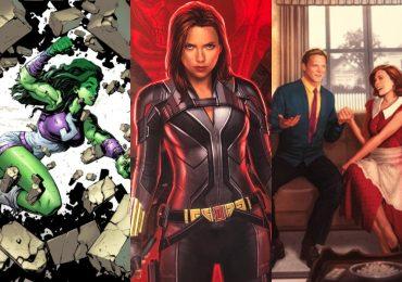 ¿Qué nos entregó Marvel en la D-23 del 2019?