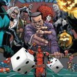 The Despicable Deadpool #297