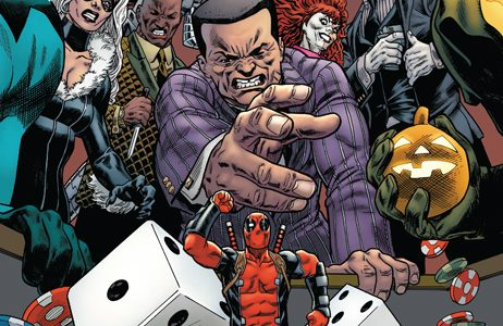 The Despicable Deadpool #297