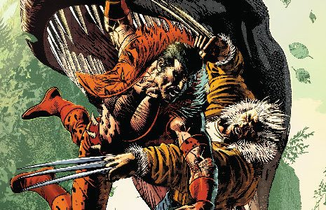 Old Man Logan #42